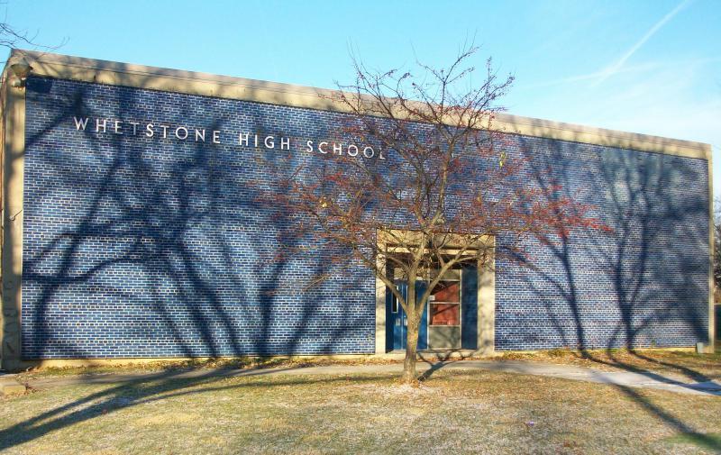 photo of Whetstone High School