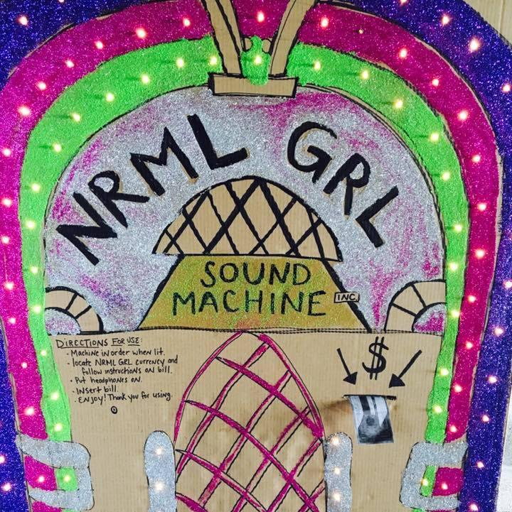 NRML GRL
