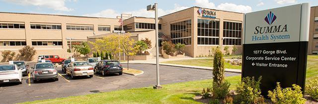 Summa Headquarters