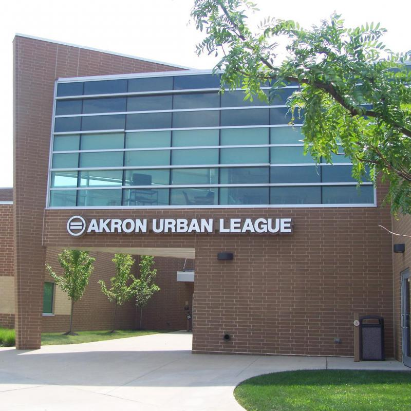 photo of Akron Urban League