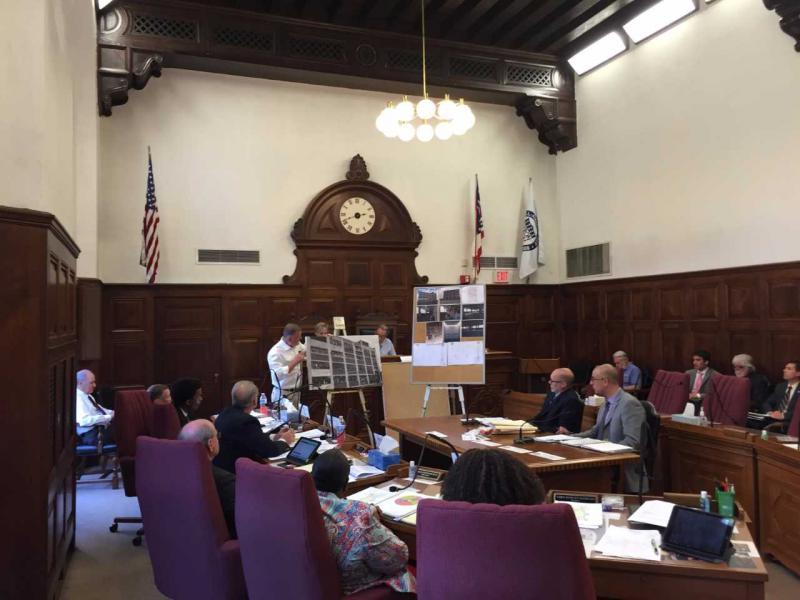 Akron City Council