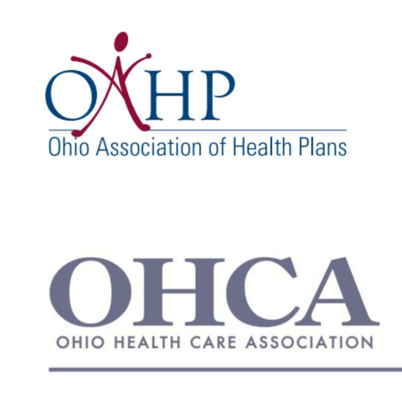 Ohio Heath Care Association and Association of Health Plans