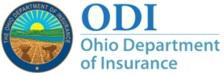 photo of Ohio Department of Insurance logo