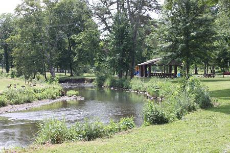 Statium Park