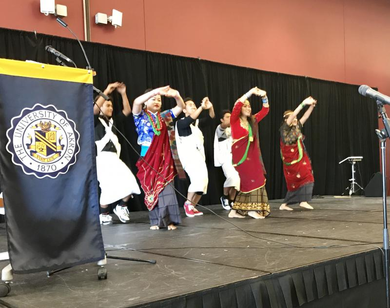 Bhutanese Community Association of Akron