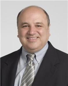 photo of Dr. Daniel Shoskes