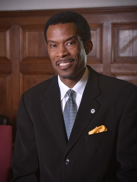 photo of Russel Neal