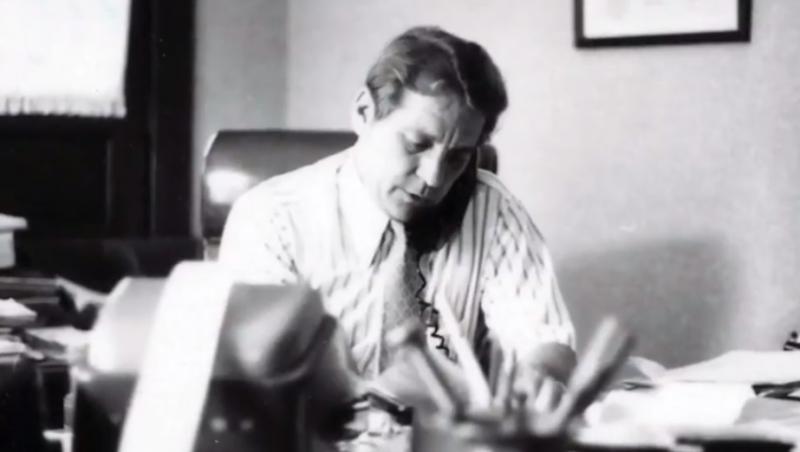 photo of Ralph Regula
