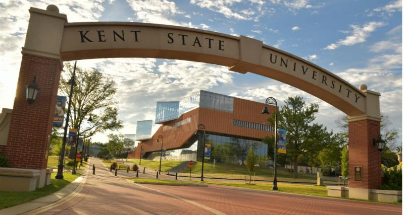 photo of Kent State
