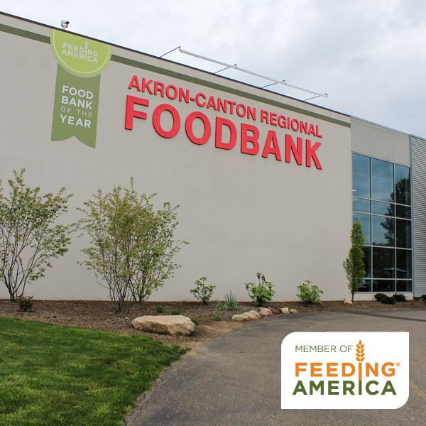 photo of Akron-Canton Foodbank