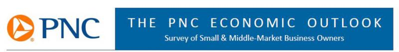 PNC economic report logo