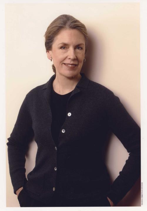 photo of Margaret Brouwer