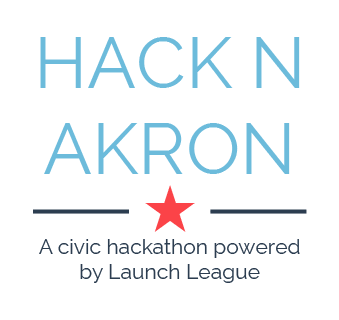 "Photo of logo for ""Hack N Akron"""