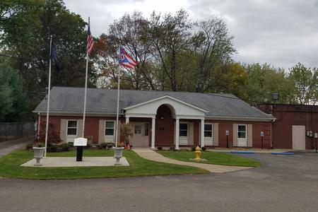 Township Headquarters, Weatherfield Township