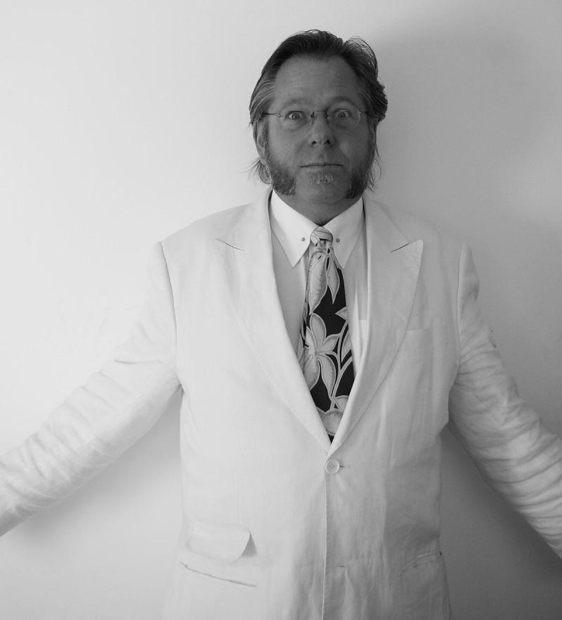 photo of Ralph Carney
