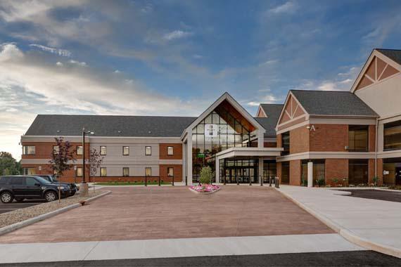 photo of Akron Children's Hospital in Boardman, OH