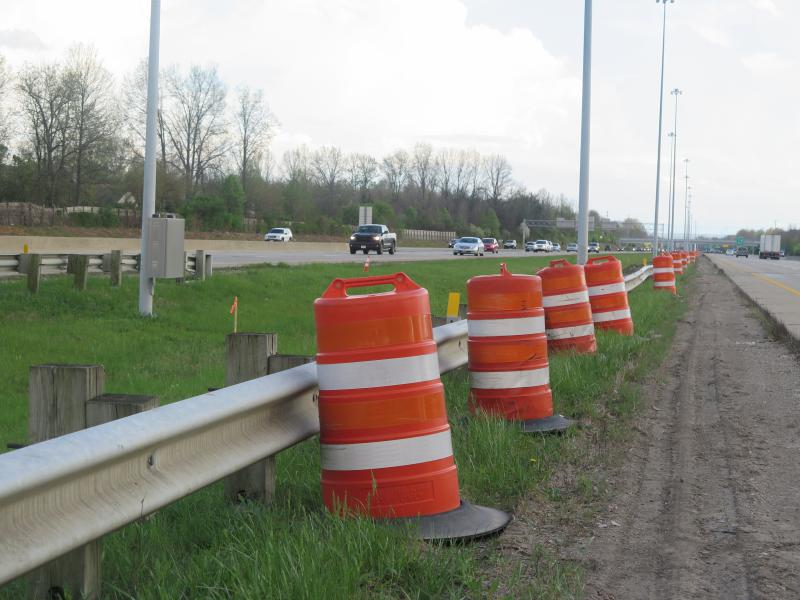 photo of roads