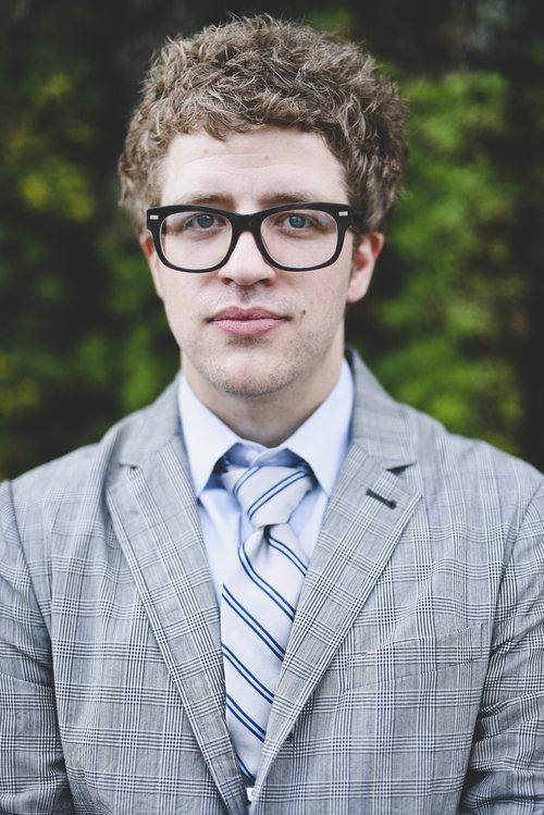 photo of Dave Lucas