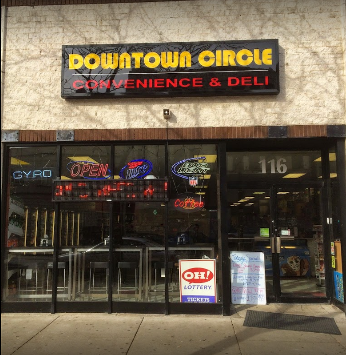 photo of Downtown Circle Convenience and Deli