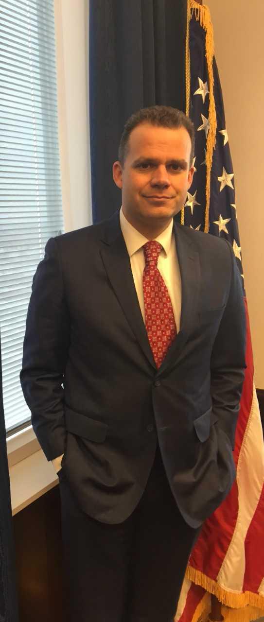 Justin Herdman