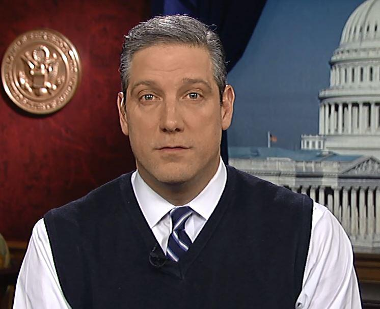 Photo of Congressman Tim Ryan