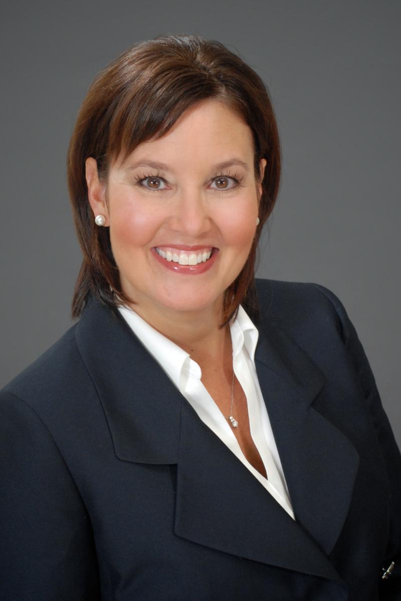 Photo of Lieutenant Governor Mary Taylor