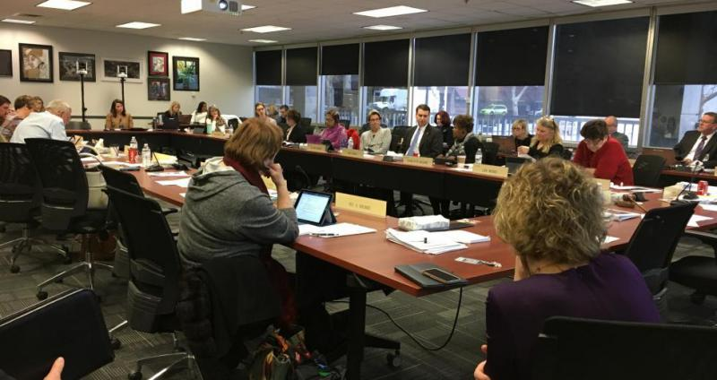 The Ohio Board of Education is hoping to address guidelines around the social and emotional learning of students