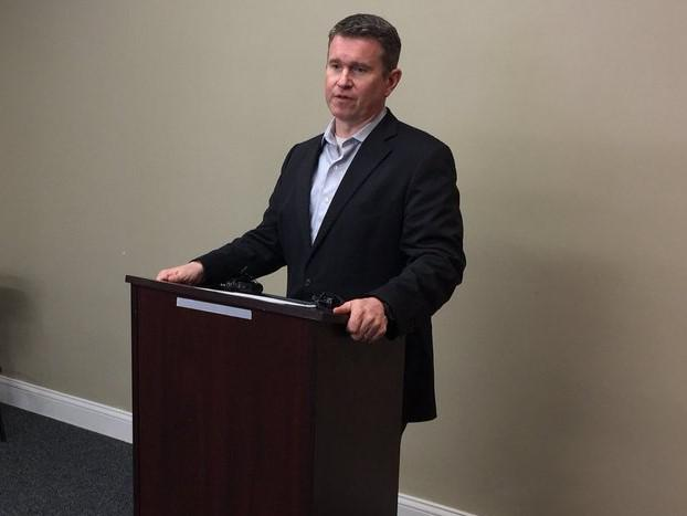 Photo of Steve Dyer from Innovation Ohio