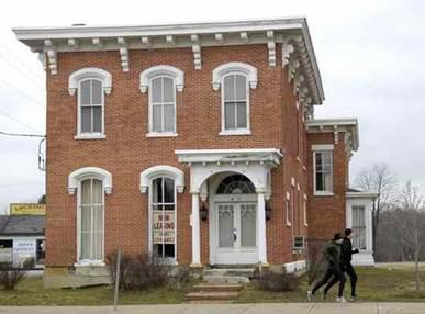photo of Gage House