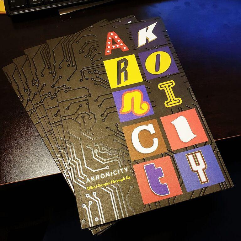 photo of Akronicity