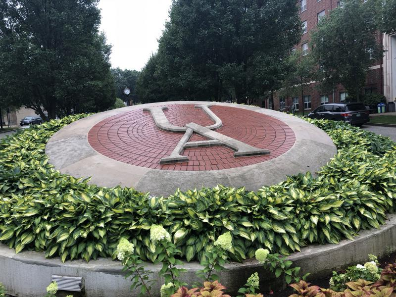 photo of University of Akron