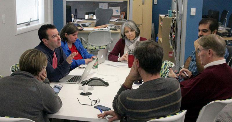 WKSU Newsroom