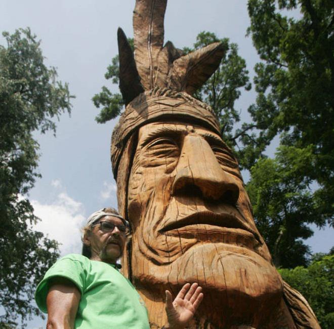 photo of Chief Rotaynah