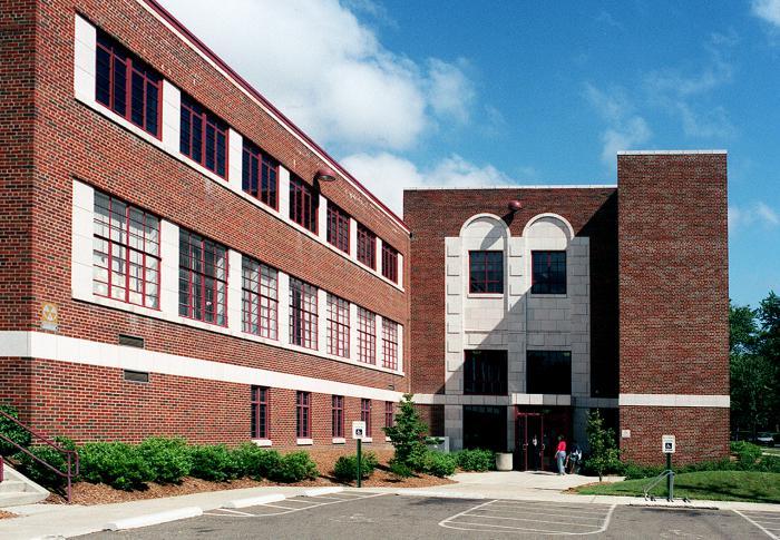 photo of Balch Street Fitness Center