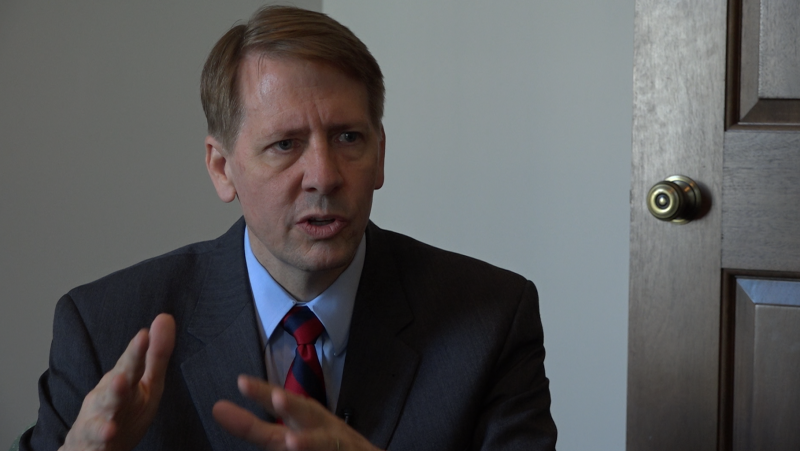 photo of Richard Cordray