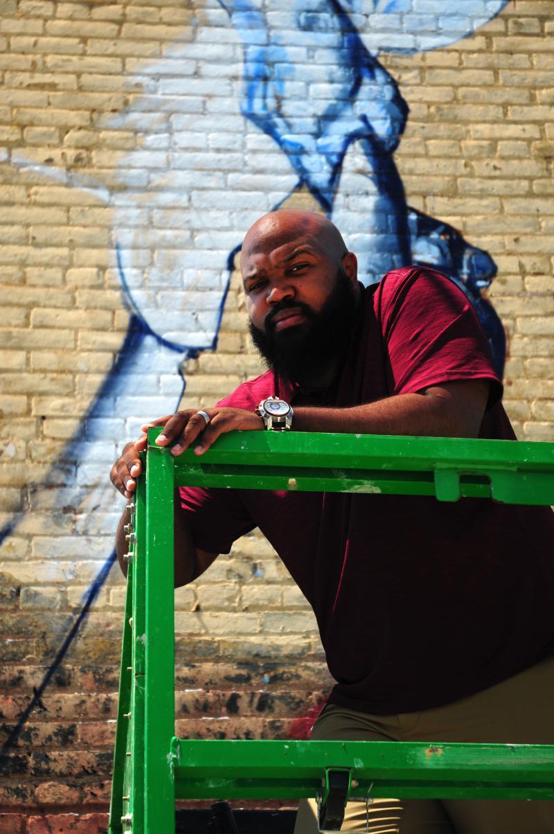 photo of Darius Steward