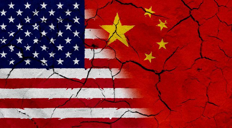 photo of Chinese tariffs