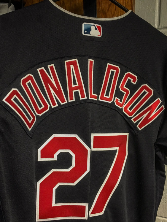 photo of Josh Donaldson jersey