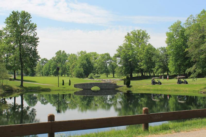 photo of Raintree Country Club