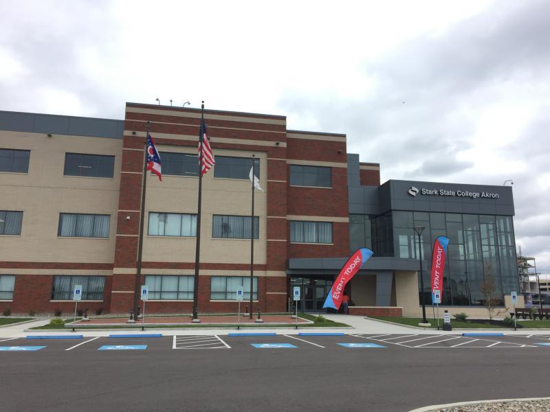 photo of Stark State College