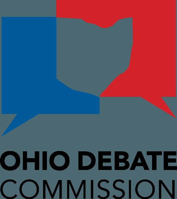 Ohio Debate Commission logo