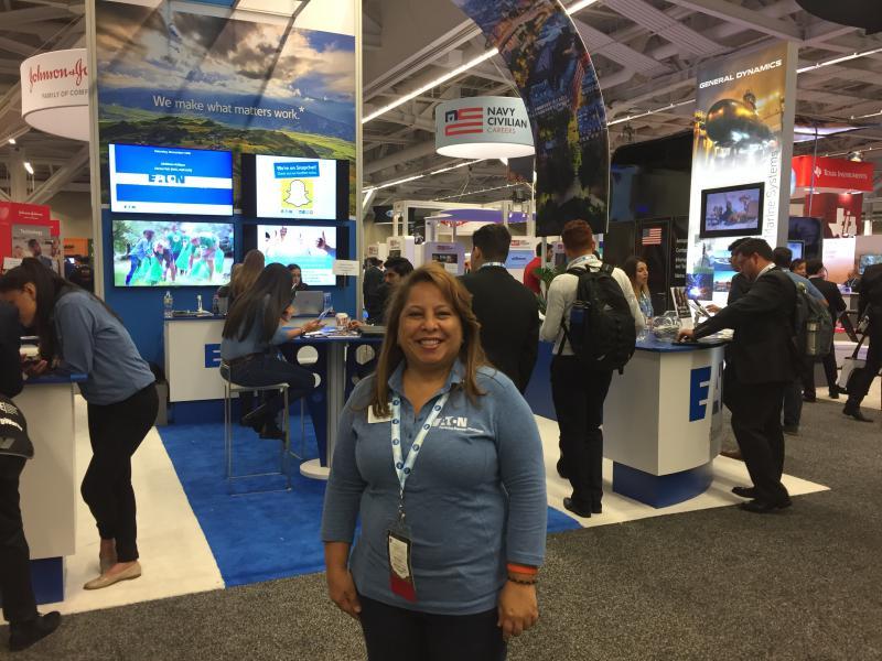 photo of Ysabel Camacho