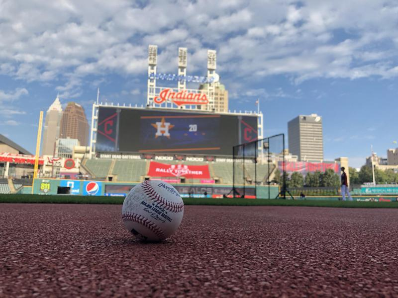 Attendance at Progressive Field in 2018 did not increase. And postseason play did not generate as much revenue as hoped, since the team played just one home game.