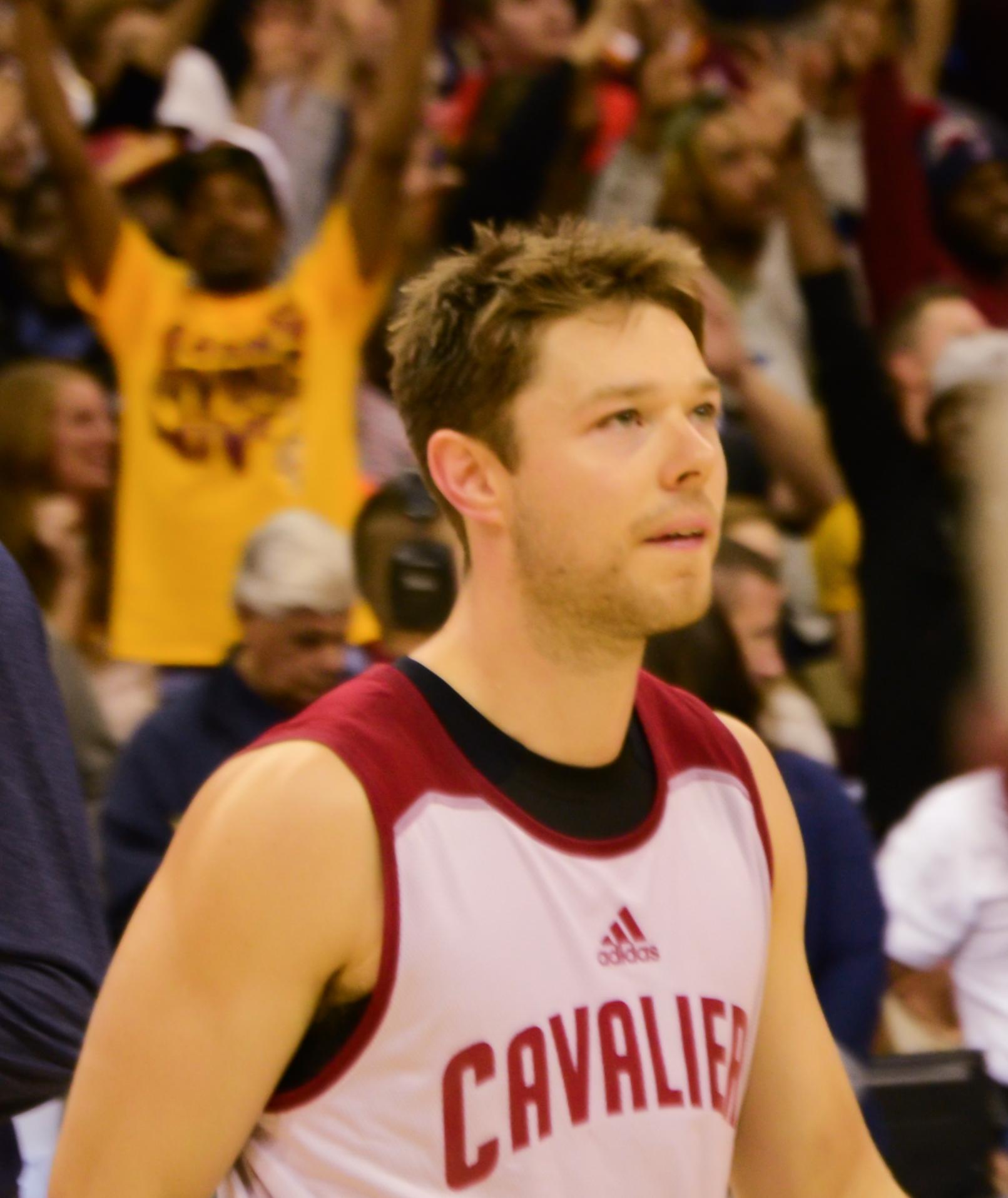 Amico: Are Cavs and Dunleavy a match?