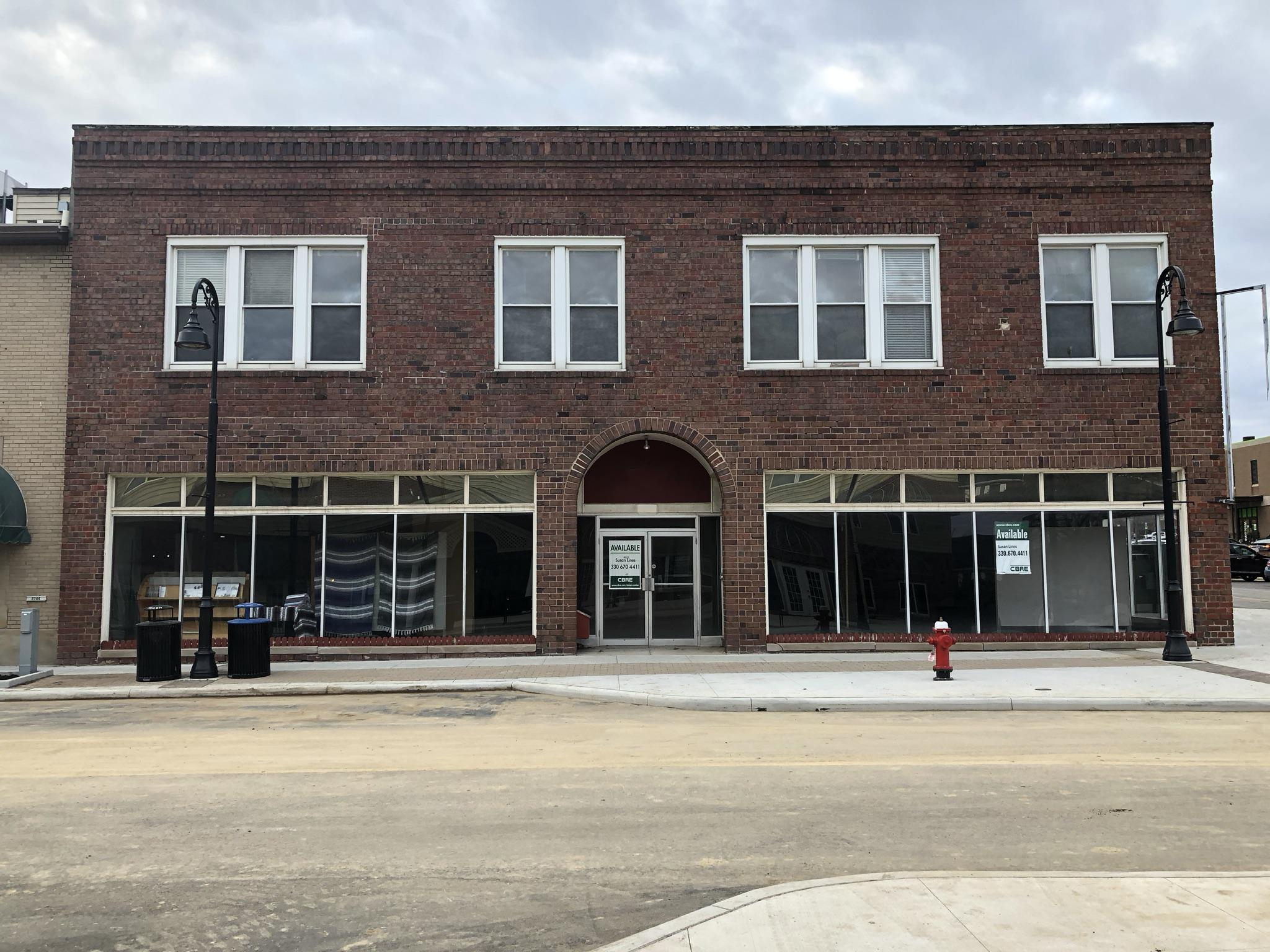 Microbrewery Taps Historic Tax Credit In Move To Cuyahoga Falls WKSU - Buick dealership