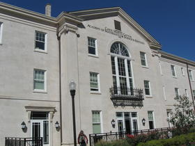 The Gatton Academy for Math and Science is housed at WKU.