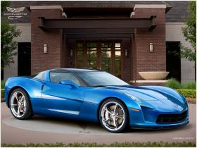 2013 Generationcorvette on Corvette Plant To Idle In February In Preparation For Next Generation
