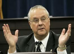 Kentucky Senate President David Williams