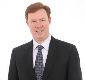 Dr. John P. Marsden
