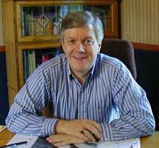 Dr. Bill Pfohl